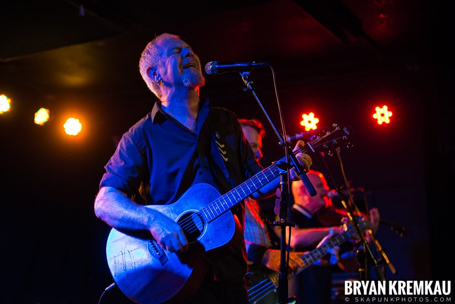 Young Dubliners, The Narrowbacks @ Knitting Factory, Brooklyn, NY (17)