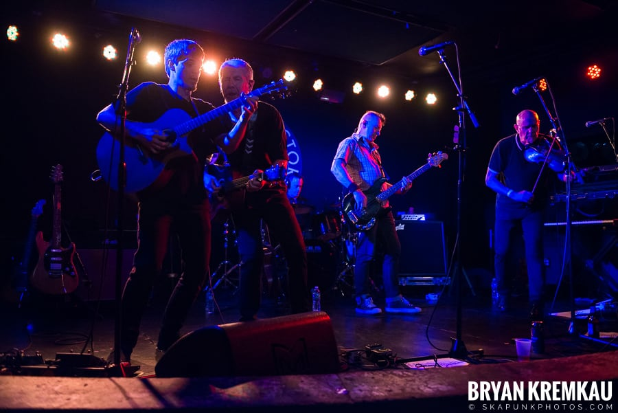Young Dubliners, The Narrowbacks @ Knitting Factory, Brooklyn, NY (16)