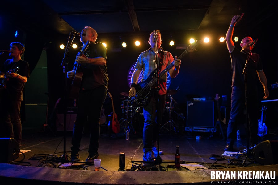 Young Dubliners, The Narrowbacks @ Knitting Factory, Brooklyn, NY (13)