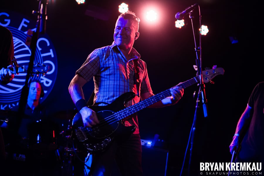 Young Dubliners, The Narrowbacks @ Knitting Factory, Brooklyn, NY (12)