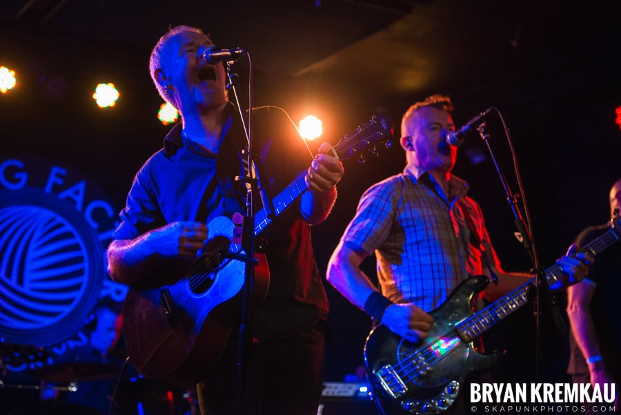 Young Dubliners, The Narrowbacks @ Knitting Factory, Brooklyn, NY (9)