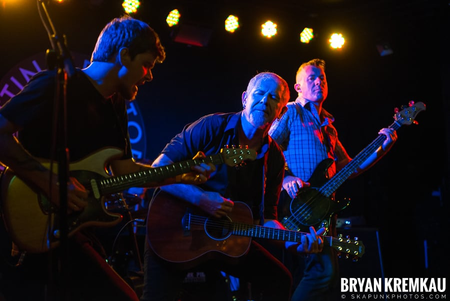 Young Dubliners, The Narrowbacks @ Knitting Factory, Brooklyn, NY (7)