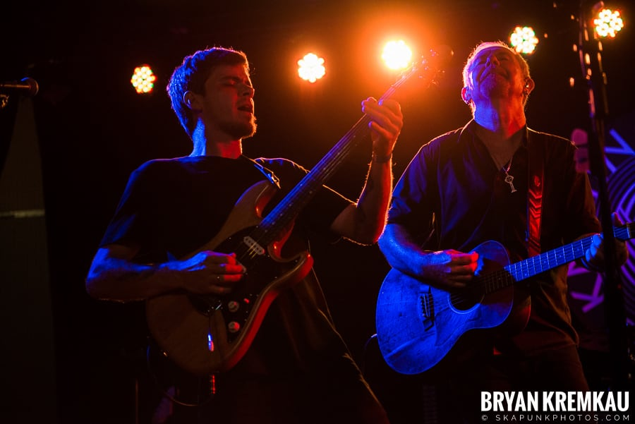 Young Dubliners, The Narrowbacks @ Knitting Factory, Brooklyn, NY (4)