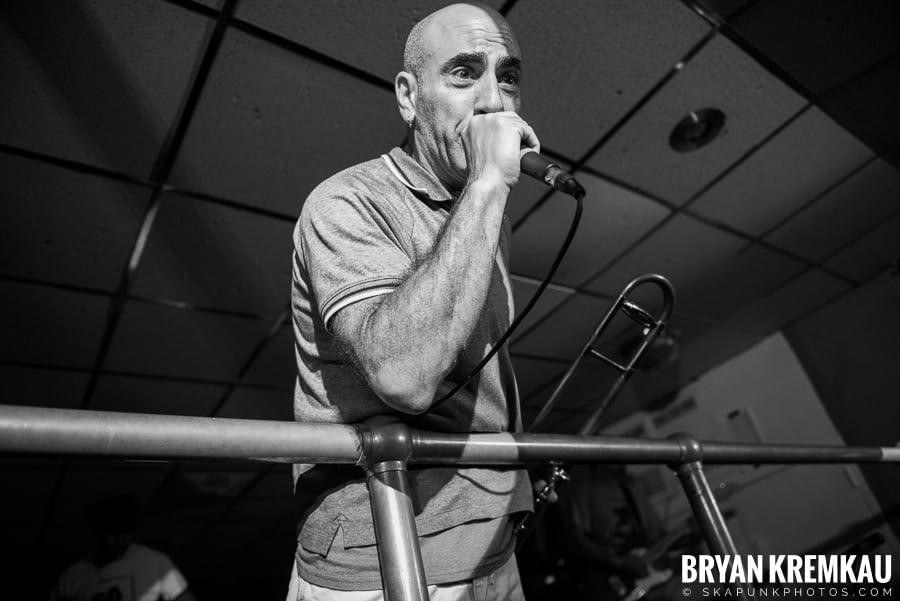 Goldfinger / Pilfers @ Rocks Off Cruise, NYC (40)