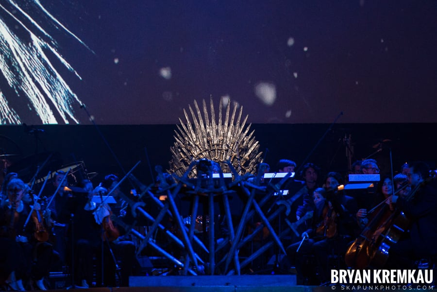 Game of Thrones Live Experience @ Prudential Center, Newark, NJ (30)