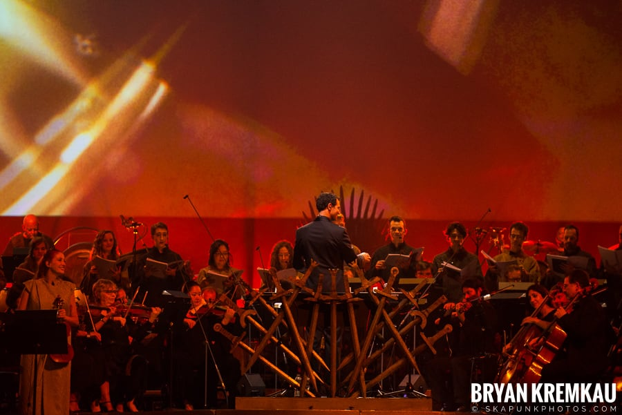 Game of Thrones Live Experience @ Prudential Center, Newark, NJ (27)