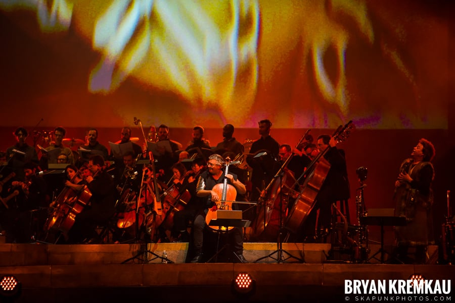 Game of Thrones Live Experience @ Prudential Center, Newark, NJ (26)