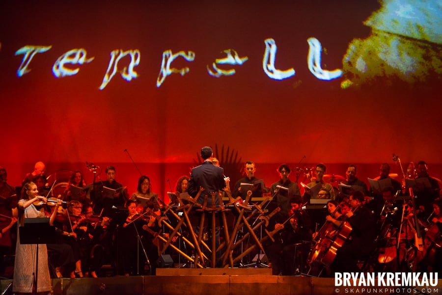 Game of Thrones Live Experience @ Prudential Center, Newark, NJ (25)