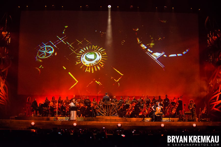 Game of Thrones Live Experience @ Prudential Center, Newark, NJ (23)