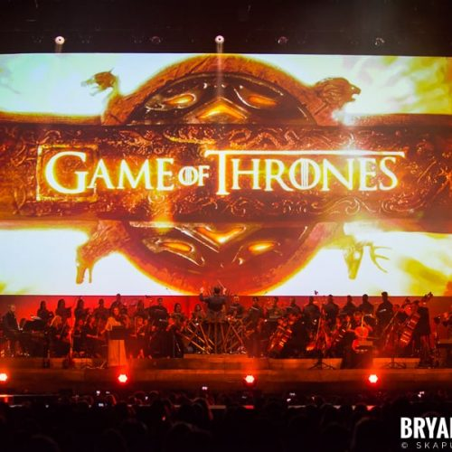 Game of Thrones Live Experience @ Prudential Center, Newark, NJ (21)