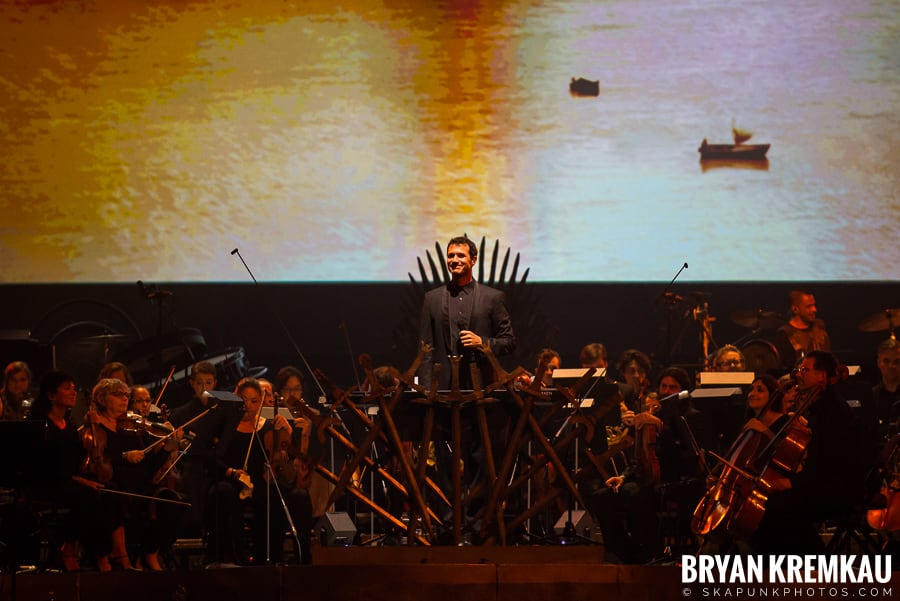 Game of Thrones Live Experience @ Prudential Center, Newark, NJ (18)