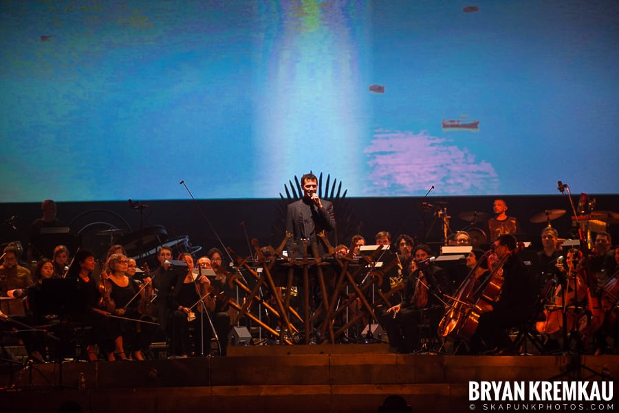 Game of Thrones Live Experience @ Prudential Center, Newark, NJ (17)