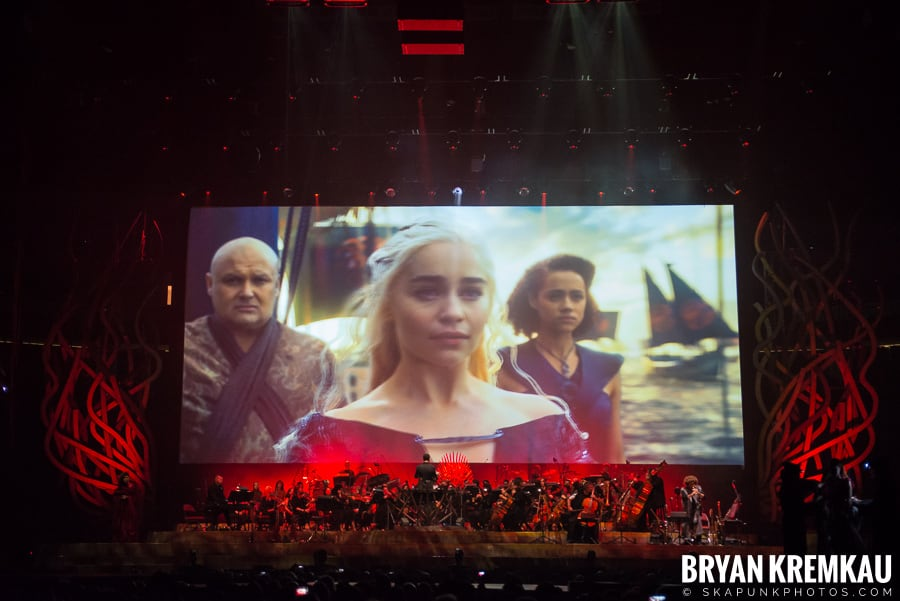 Game of Thrones Live Experience @ Prudential Center, Newark, NJ (15)