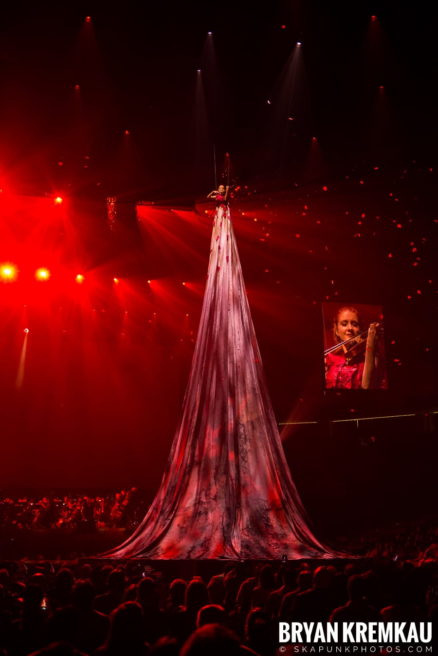 Game of Thrones Live Experience @ Prudential Center, Newark, NJ (7)