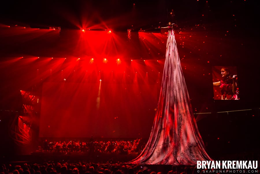 Game of Thrones Live Experience @ Prudential Center, Newark, NJ (5)