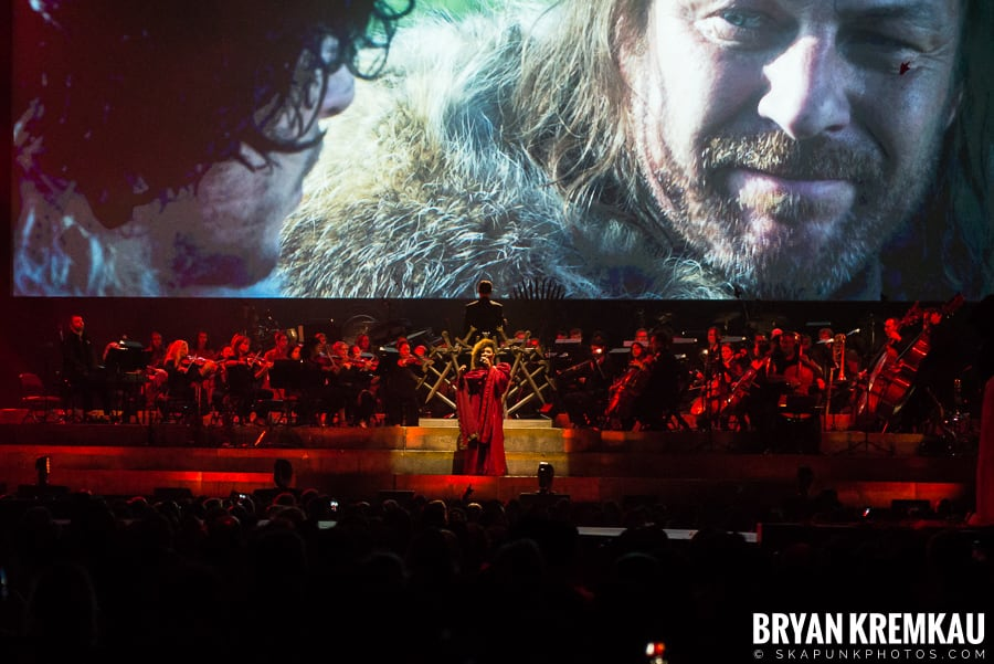 Game of Thrones Live Experience @ Prudential Center, Newark, NJ (4)