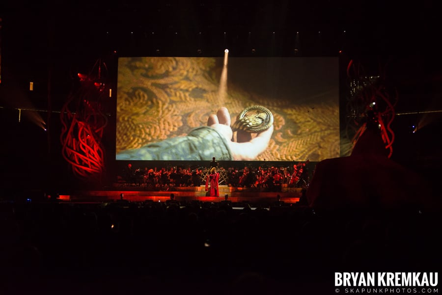 Game of Thrones Live Experience @ Prudential Center, Newark, NJ (3)