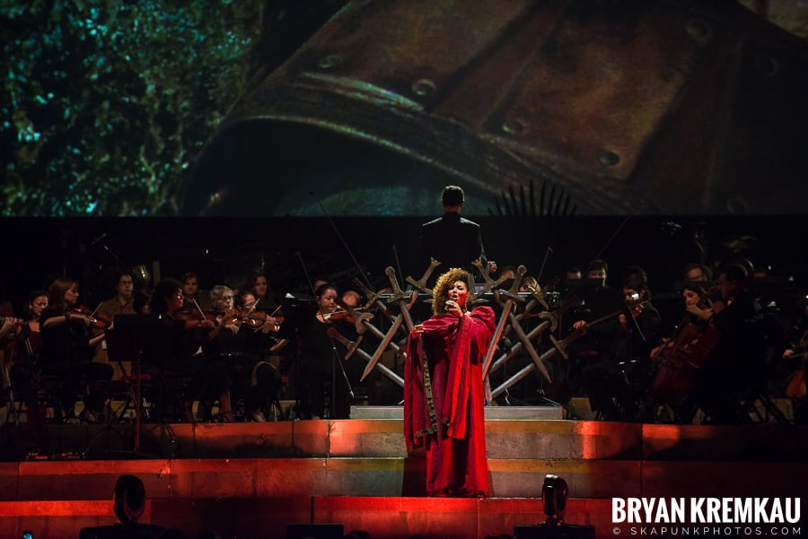 Game of Thrones Live Experience @ Prudential Center, Newark, NJ (2)