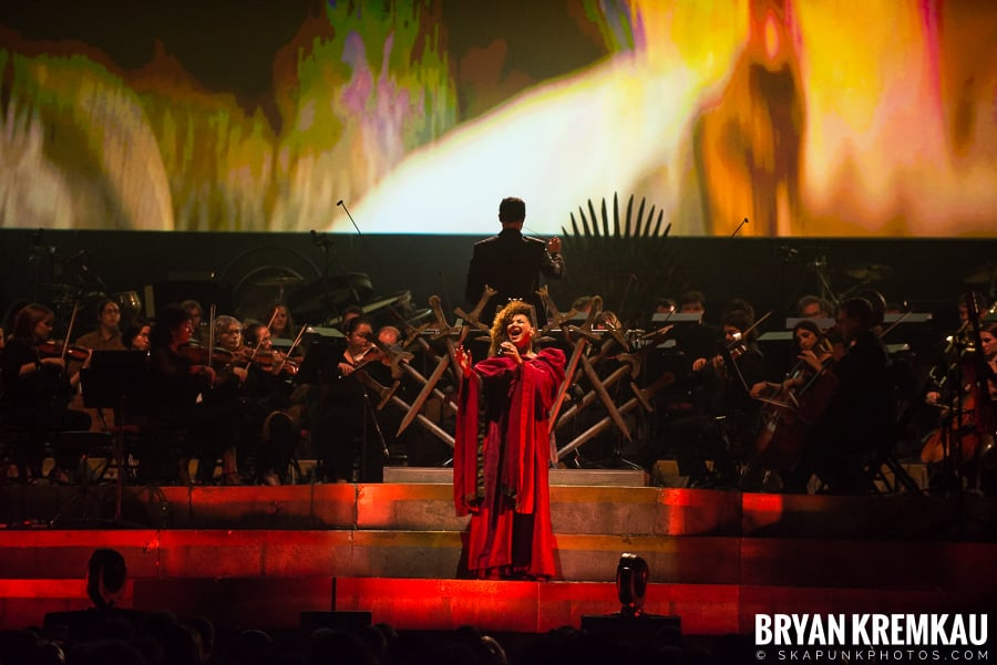 Game of Thrones Live Experience @ Prudential Center, Newark, NJ (1)