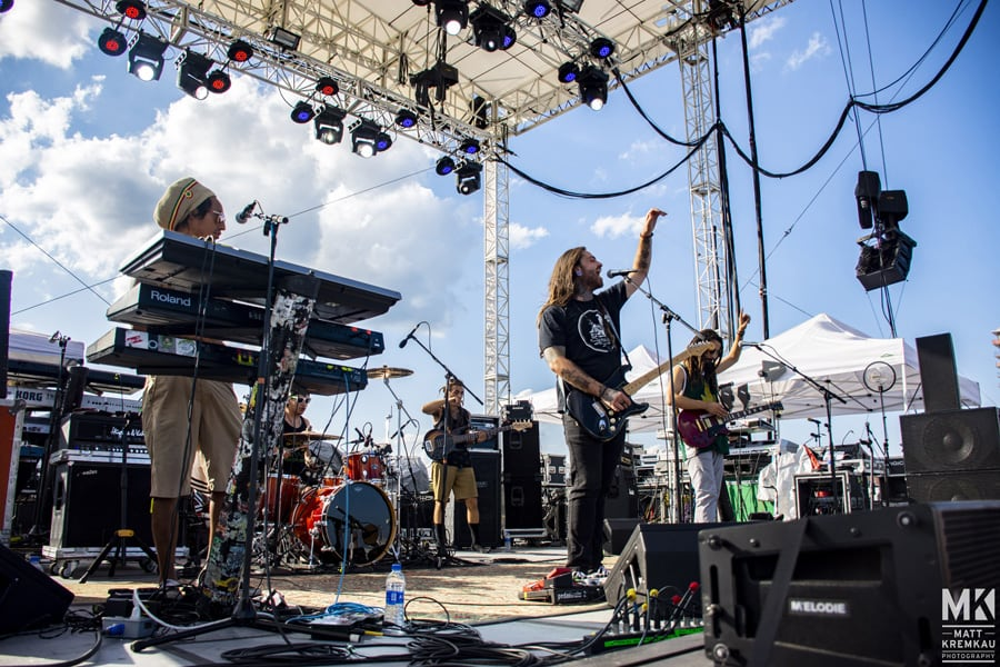 Ziggy Marley, Steel Pulse, Tribal Seeds, Iya Terra @ Stone Pony Summer Stage (78)
