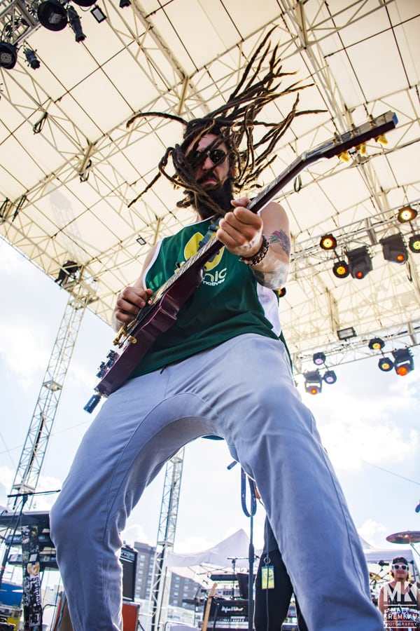 Ziggy Marley, Steel Pulse, Tribal Seeds, Iya Terra @ Stone Pony Summer Stage (75)