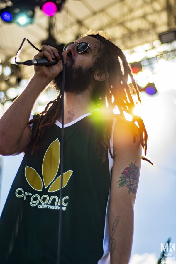 Ziggy Marley, Steel Pulse, Tribal Seeds, Iya Terra @ Stone Pony Summer Stage (73)