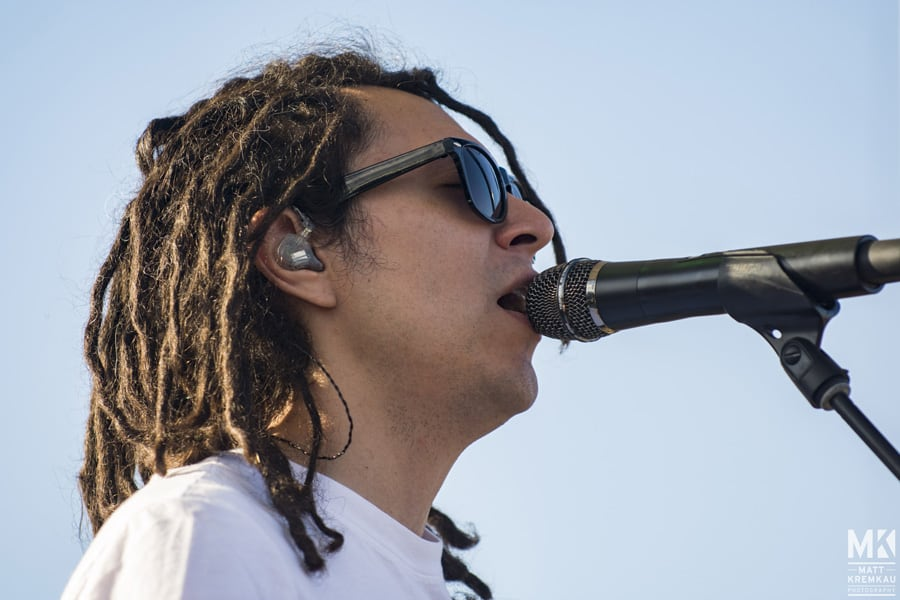 Ziggy Marley, Steel Pulse, Tribal Seeds, Iya Terra @ Stone Pony Summer Stage (69)