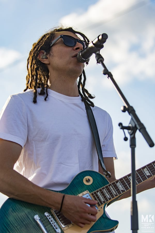 Ziggy Marley, Steel Pulse, Tribal Seeds, Iya Terra @ Stone Pony Summer Stage (68)