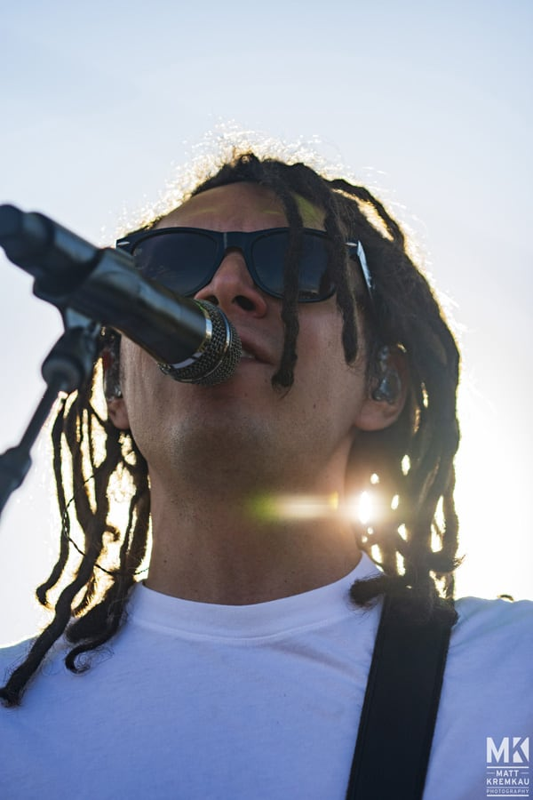 Ziggy Marley, Steel Pulse, Tribal Seeds, Iya Terra @ Stone Pony Summer Stage (65)