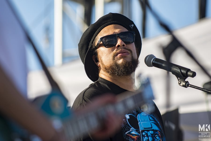 Ziggy Marley, Steel Pulse, Tribal Seeds, Iya Terra @ Stone Pony Summer Stage (61)