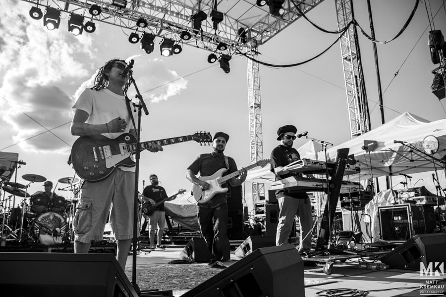 Ziggy Marley, Steel Pulse, Tribal Seeds, Iya Terra @ Stone Pony Summer Stage (55)