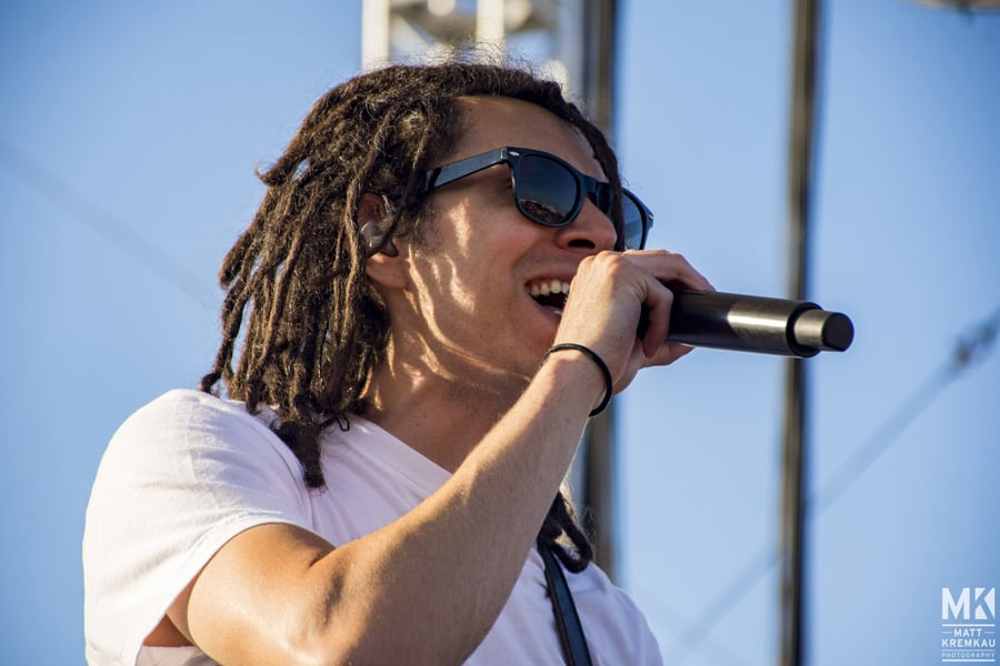 Ziggy Marley, Steel Pulse, Tribal Seeds, Iya Terra @ Stone Pony Summer Stage (54)