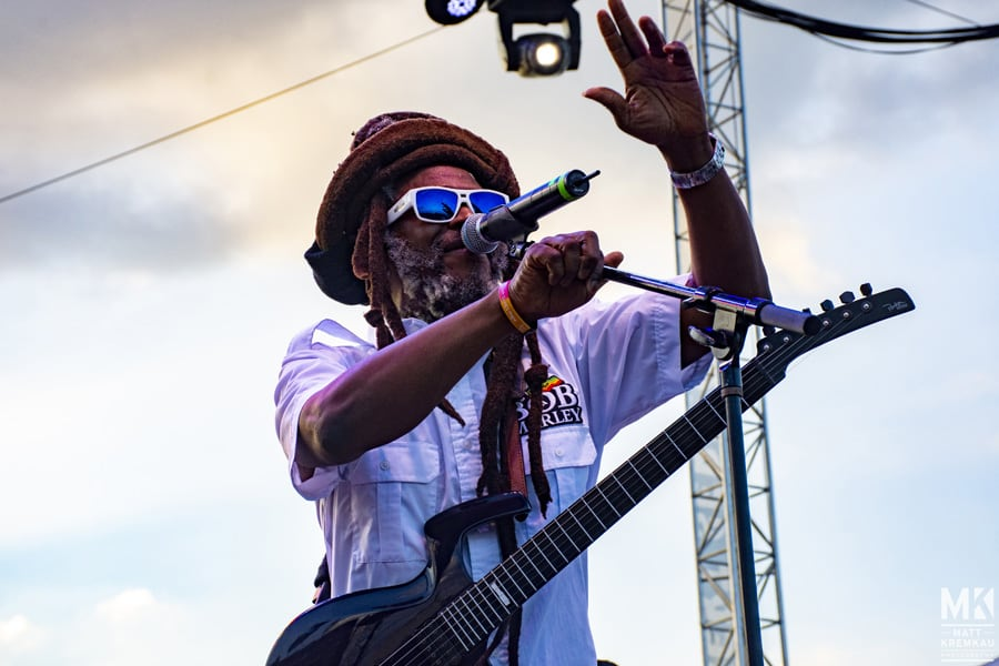 Ziggy Marley, Steel Pulse, Tribal Seeds, Iya Terra @ Stone Pony Summer Stage (48)