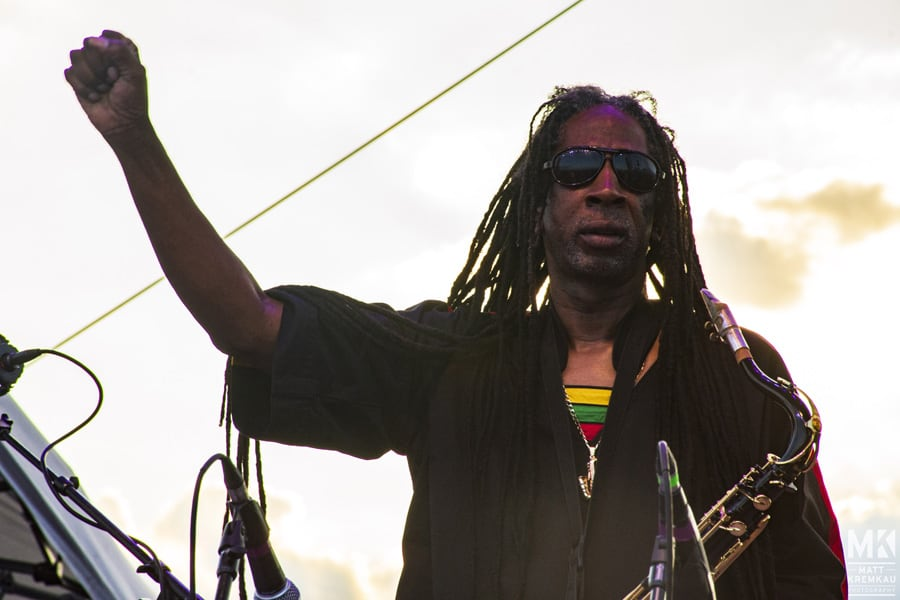 Ziggy Marley, Steel Pulse, Tribal Seeds, Iya Terra @ Stone Pony Summer Stage (45)