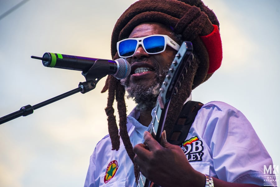 Ziggy Marley, Steel Pulse, Tribal Seeds, Iya Terra @ Stone Pony Summer Stage (42)