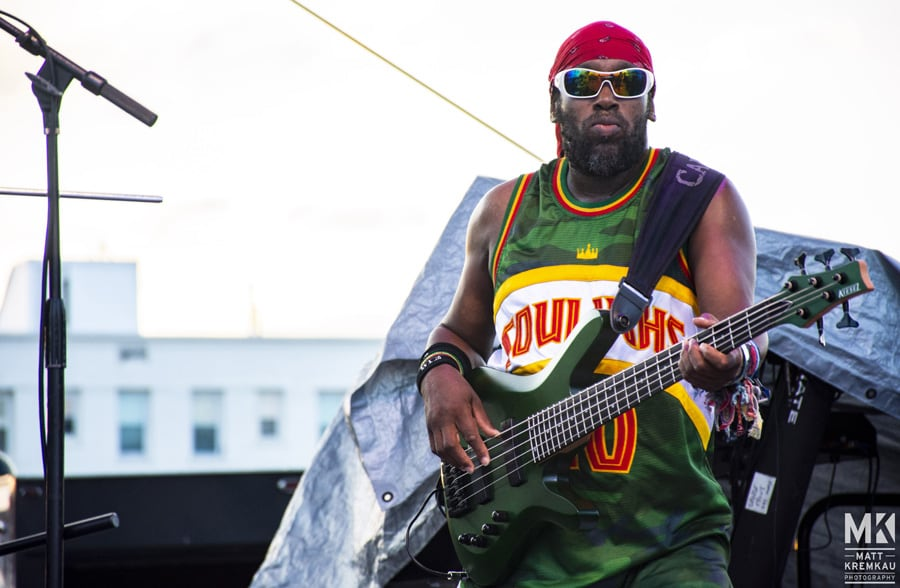 Ziggy Marley, Steel Pulse, Tribal Seeds, Iya Terra @ Stone Pony Summer Stage (38)