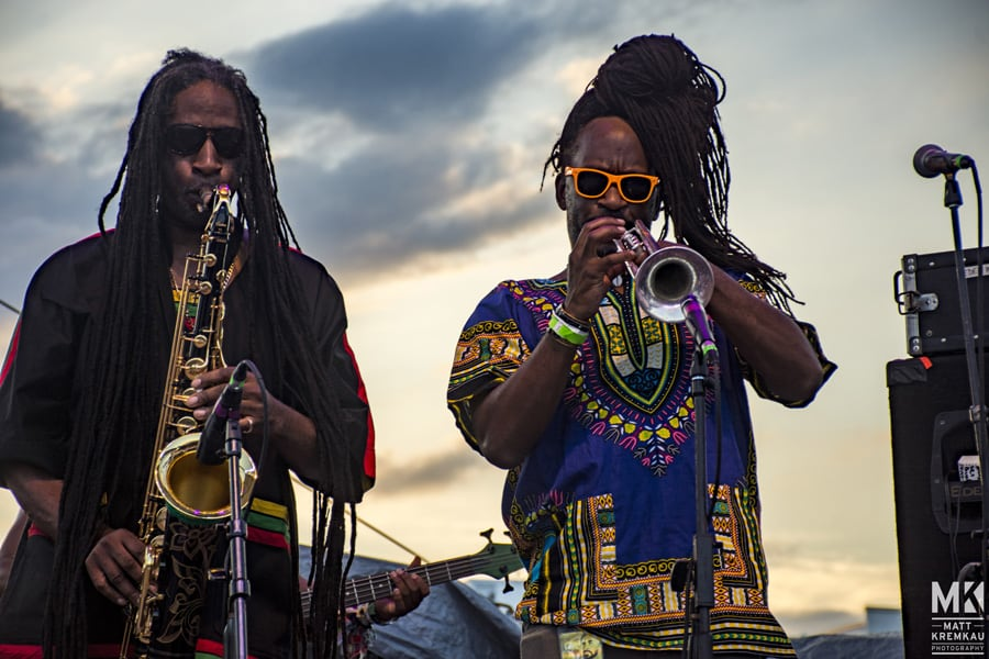 Ziggy Marley, Steel Pulse, Tribal Seeds, Iya Terra @ Stone Pony Summer Stage (37)