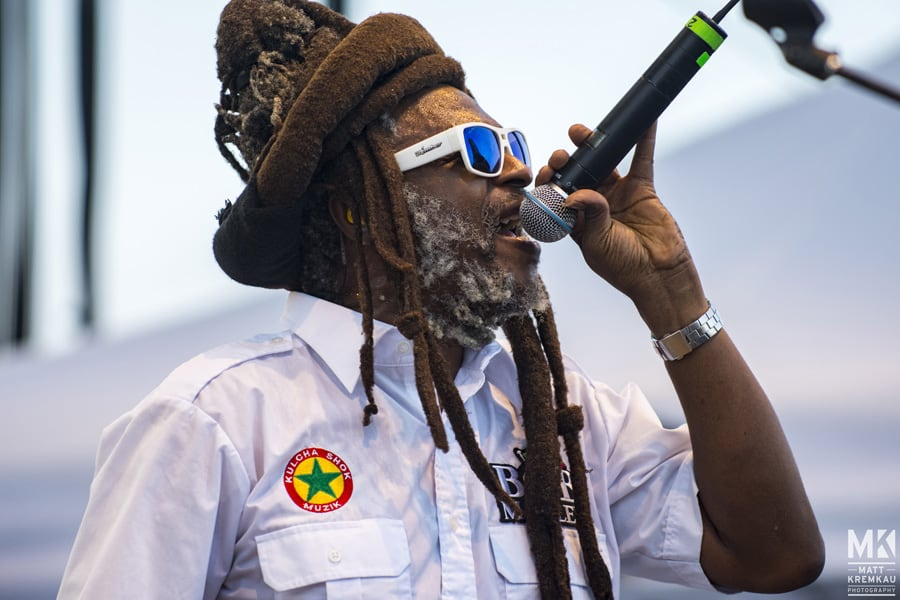 Ziggy Marley, Steel Pulse, Tribal Seeds, Iya Terra @ Stone Pony Summer Stage (35)