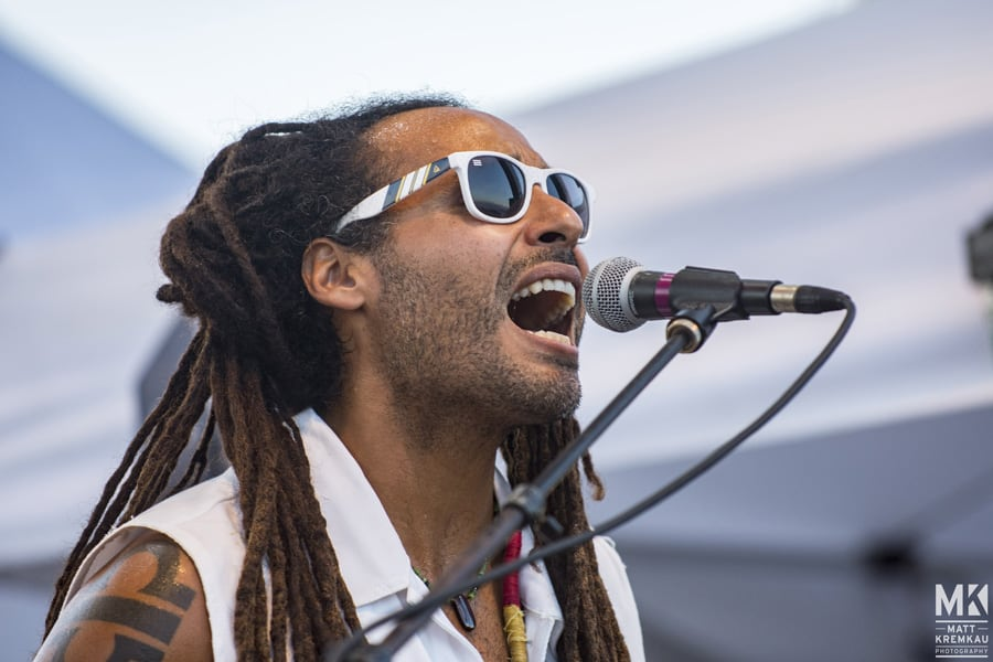 Ziggy Marley, Steel Pulse, Tribal Seeds, Iya Terra @ Stone Pony Summer Stage (34)