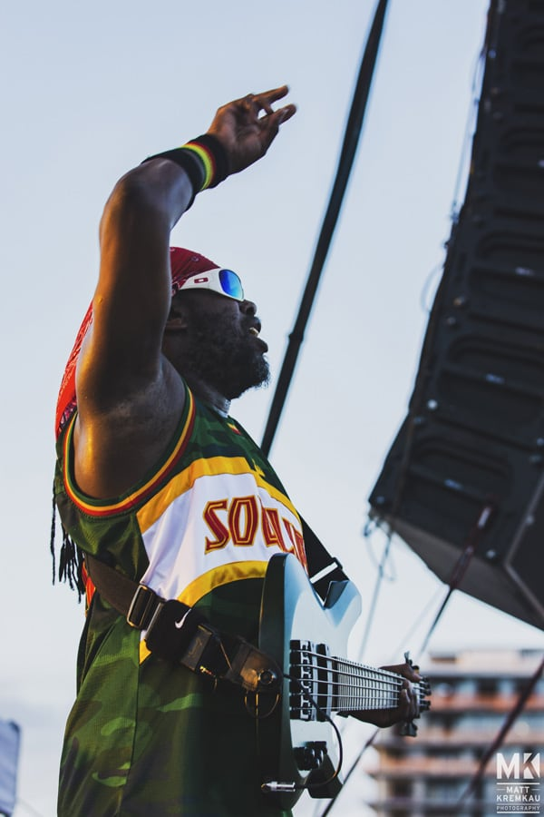 Ziggy Marley, Steel Pulse, Tribal Seeds, Iya Terra @ Stone Pony Summer Stage (32)