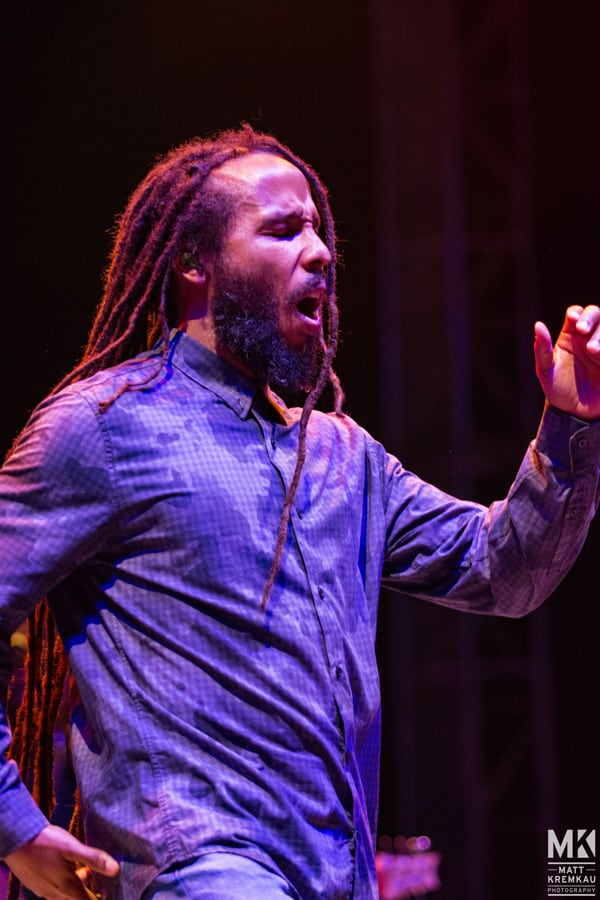 Ziggy Marley, Steel Pulse, Tribal Seeds, Iya Terra @ Stone Pony Summer Stage (28)