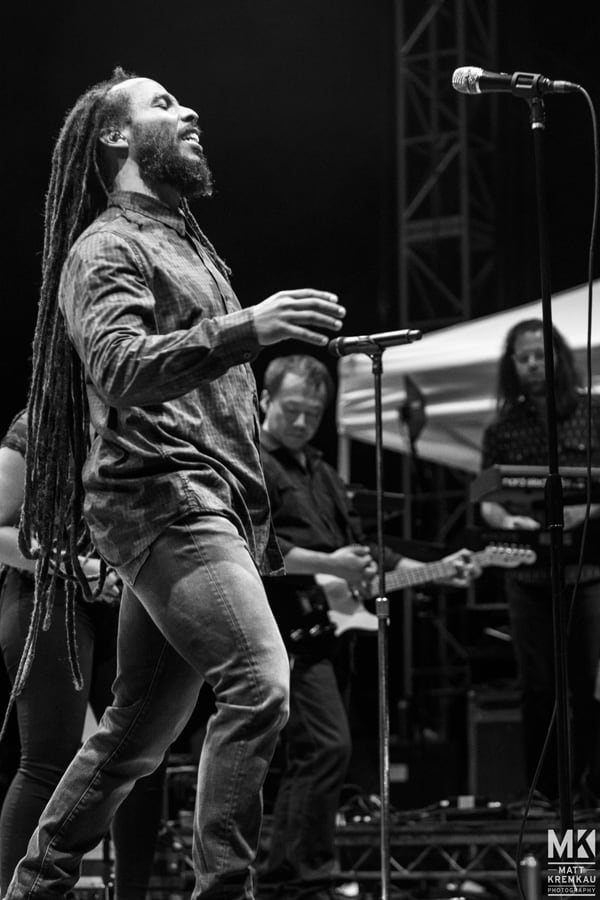 Ziggy Marley, Steel Pulse, Tribal Seeds, Iya Terra @ Stone Pony Summer Stage (27)