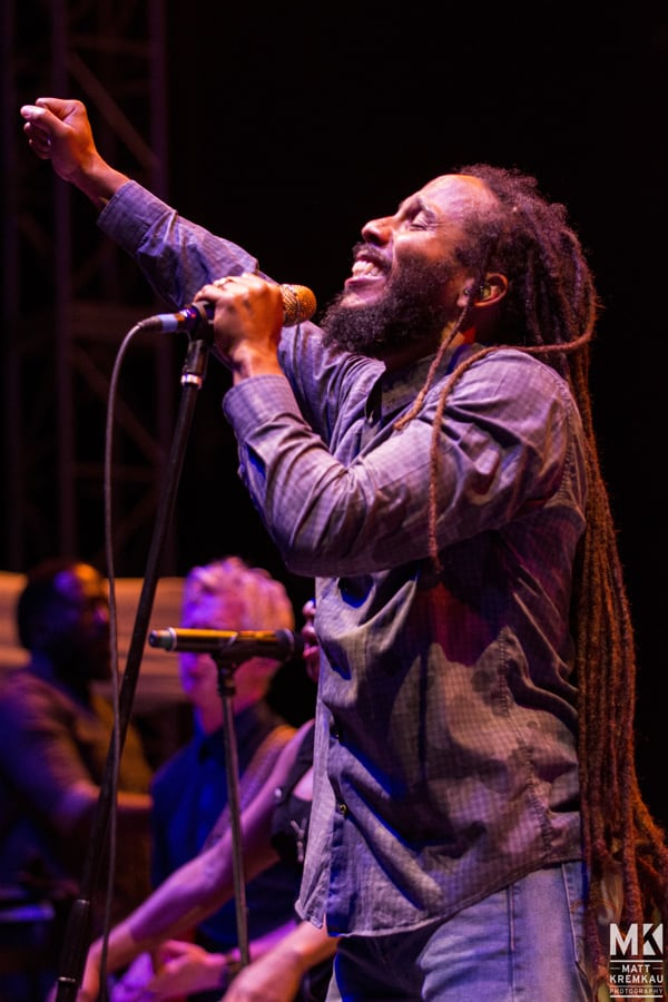 Ziggy Marley, Steel Pulse, Tribal Seeds, Iya Terra @ Stone Pony Summer Stage (25)