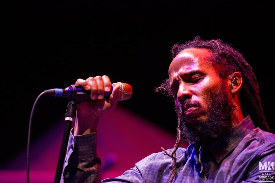 Ziggy Marley, Steel Pulse, Tribal Seeds, Iya Terra @ Stone Pony Summer Stage (22)