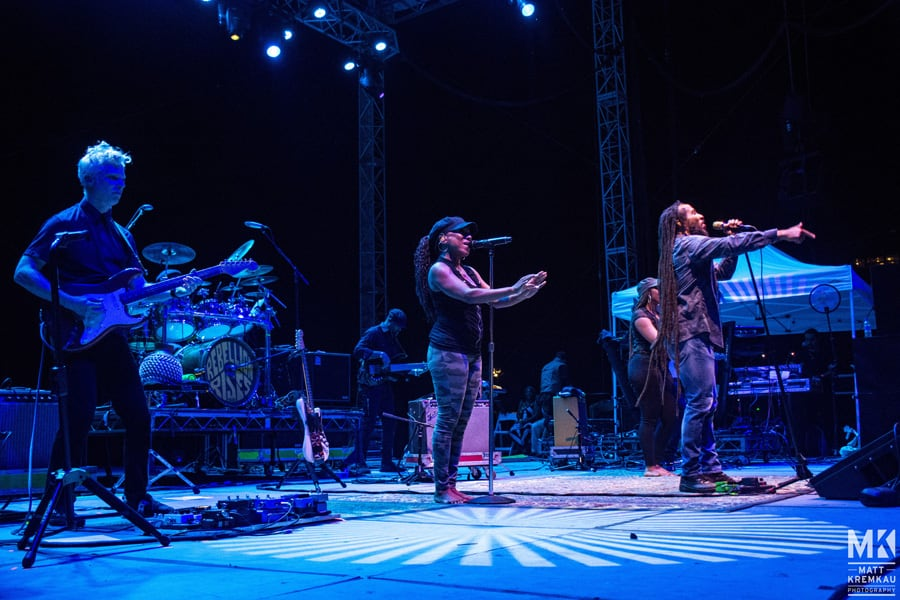 Ziggy Marley, Steel Pulse, Tribal Seeds, Iya Terra @ Stone Pony Summer Stage (19)
