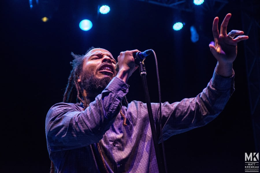 Ziggy Marley, Steel Pulse, Tribal Seeds, Iya Terra @ Stone Pony Summer Stage (15)
