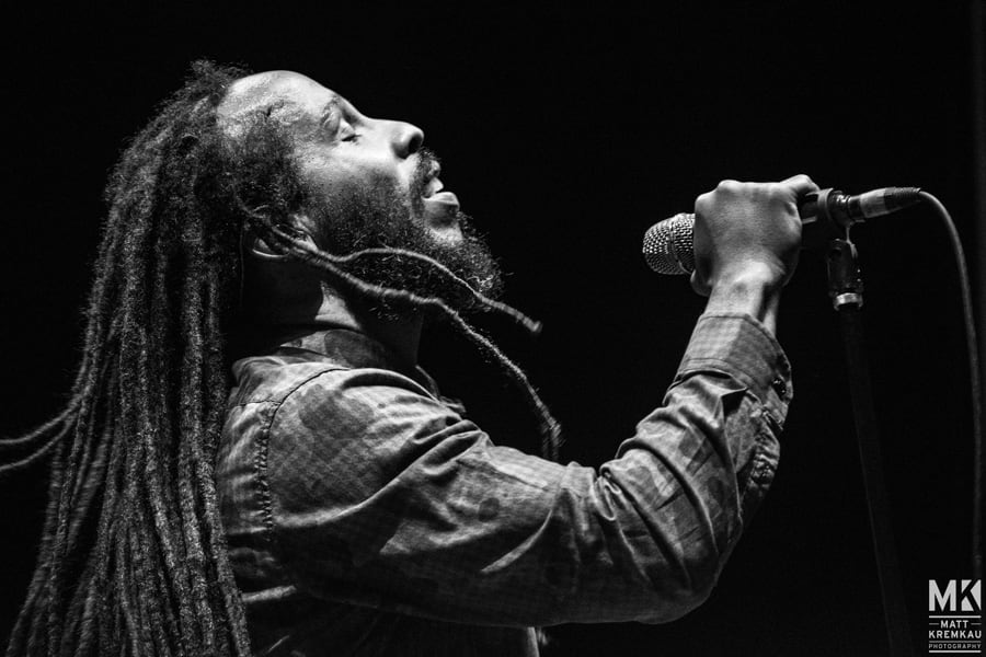Ziggy Marley, Steel Pulse, Tribal Seeds, Iya Terra @ Stone Pony Summer Stage (14)