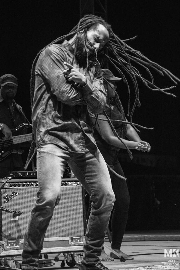 Ziggy Marley, Steel Pulse, Tribal Seeds, Iya Terra @ Stone Pony Summer Stage (10)