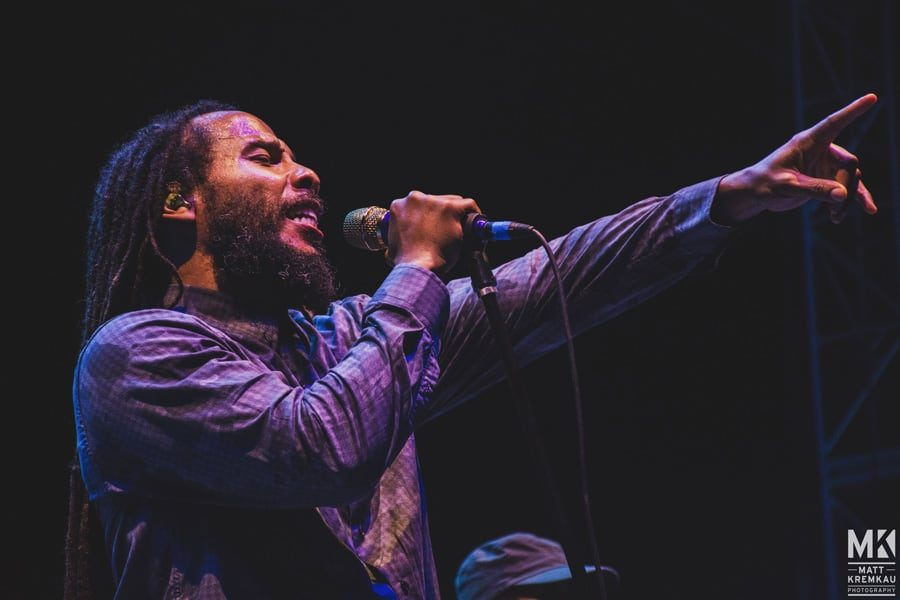 Ziggy Marley, Steel Pulse, Tribal Seeds, Iya Terra @ Stone Pony Summer Stage (9)