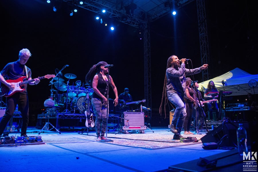Ziggy Marley, Steel Pulse, Tribal Seeds, Iya Terra @ Stone Pony Summer Stage (8)